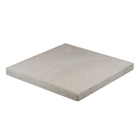 Flat Concrete Pavers for Fire Pit